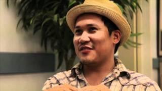 Zuko Speaks - Interview with Dante Basco (Zuko) of Avatar The Last Airbender
