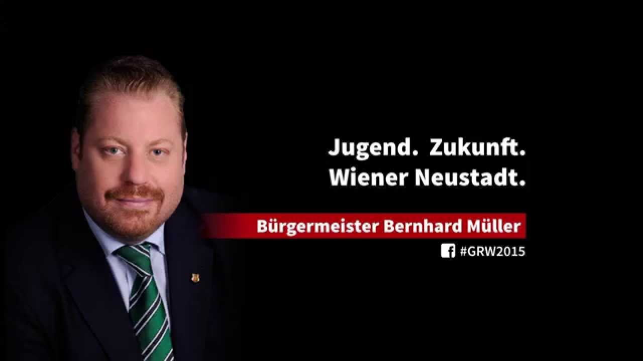 Jugend.Zukunft.Wiener Neustadt. ShortClip 1