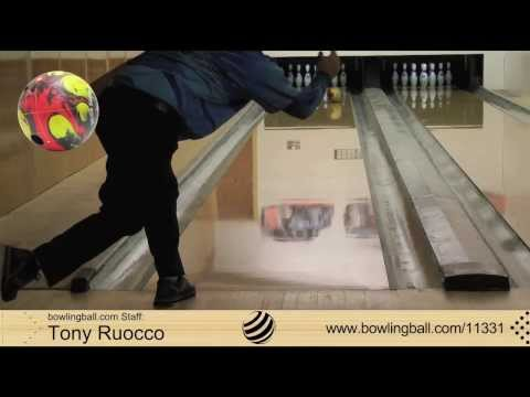 bowlingball.com DV8 Ruckus Feud Bowling Ball Reaction Video Review