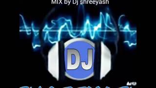 Dj dialogue mix by Shreeyash