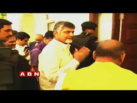 Strategies behind Chandrababu Delhi Tour against BJP | Save Nation