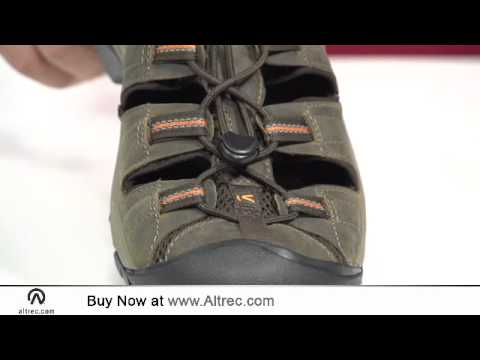 Video: Men's Arroyo II Light Hiking Shoe