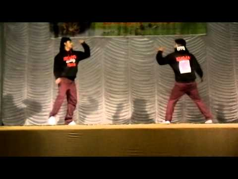 TTT  Kuthu Dance In Tamil Community