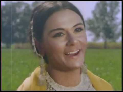 Youtube - Milo Na Tum To Heer Ranjha 1970.flv video