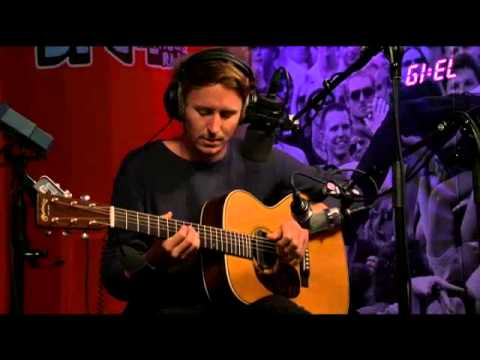 Ben Howard - In Dreams (acoustic) video