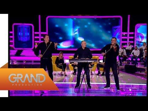 Elvis I Pedja - Ciganska Krv - HH - (TV Grand 10.10.2017.)