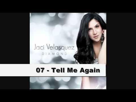 Did jaci velasquez stay a virgin