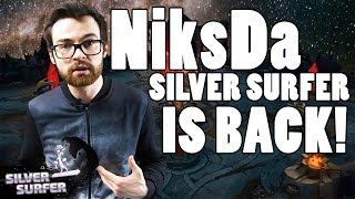 NiksDa - Der Surfer ist Back | FREE DOWNLOAD
