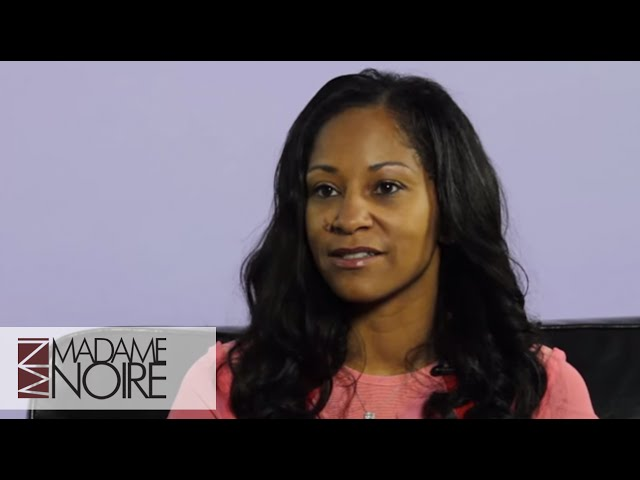 Dr. Yamma Brown, Daughter of James Brown Shares Her Own Story Of Domestic Violence
