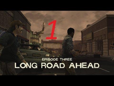 Прохождение The Walking Dead Episode 3 серия 1