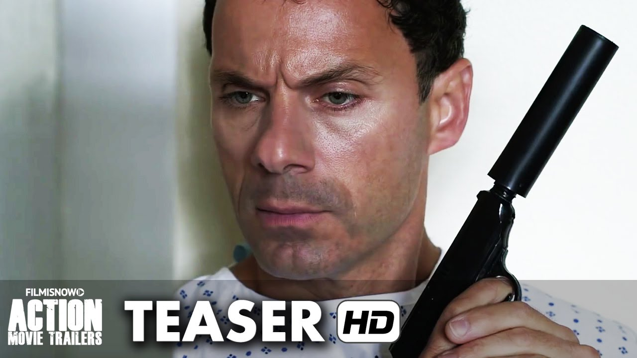 By Any Name Teaser Trailer (2015) - Action Movie [HD]