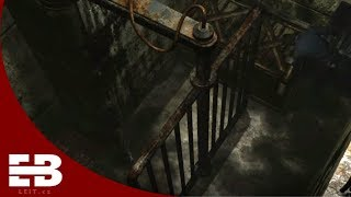 Resident Evil 0 HD water tank puzzle