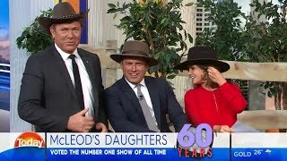 60 Years of TV: Australia's favourite show - Karl Stefanovic