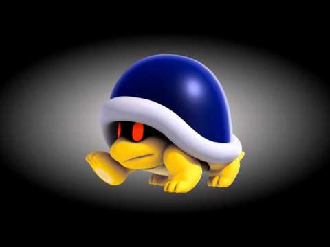 Paper Mario: Sticker Star - Mini Boss Theme Extended
