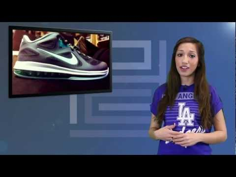 News on Shoes - Episode 14: Galaxy Quest