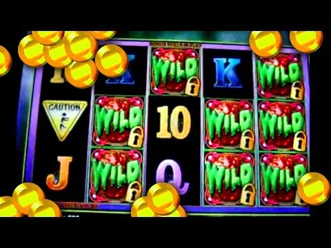 Better Off ED - Bonus Free Spins BIG WIN!!! - 1c Bally Video Slots