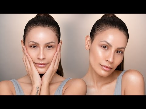 TRAVEL TIPS FOR GLOWY SKIN   DESI PERKINS