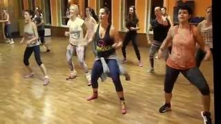 Ti pam nan - Zumba® with Mima