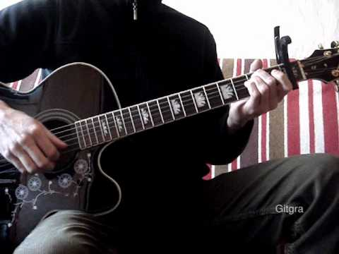 Jak Zagrać: Viva La Vida - Coldplay - Znane Przeboje Na Gitare
