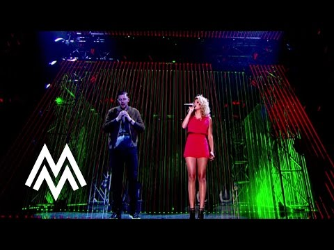 Professor Green ft. Tori Kelly | 'Lullaby' live at MOBO Awards | 2014
