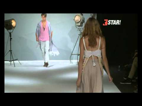 Carin Wester spring/summer 2011 at stockholm fashion week