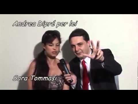 Commento a Video Shock di Sara Tommasi con Andrea Diprè