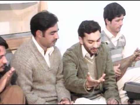 Muhsin Hayat Chitrali Songs 2012 video
