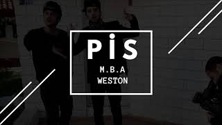 M.B.A & Weston - Pis (Official Audio)