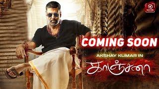 Kanchana Movie Remake With Akshay Kumar   Raghava Lawrence   Bollywood  