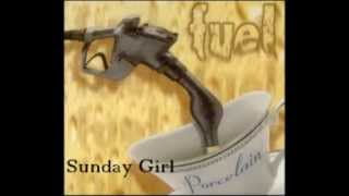 Watch Fuel Sunday Girl video