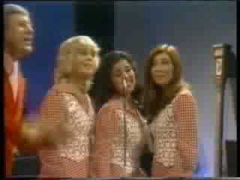 Ray Conniff and The Singers: Harmony