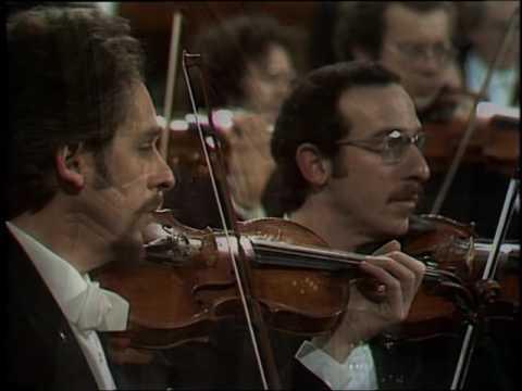 Kerstmatinee 1977 - Mahler 1 - KCO / Haitink