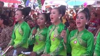 Kesenian Gandhalia Opening Bms Extravaganza 2016