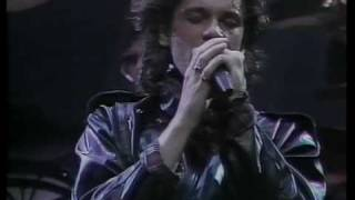 Watch Inxs Burn For You video