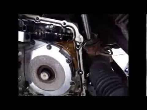 How to Fix No 4th Gear Overdrive 4T65E 4T65 E Transmission GM Pontiac Oldsmobile Chevrolet Part 1