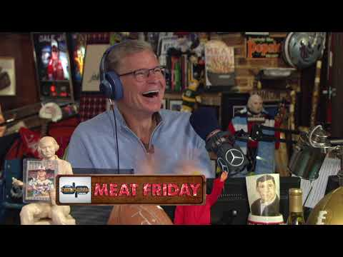 """Don't Stop Meat Eating"" - New Meat Friday Songs!! 