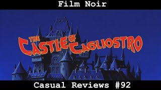 Download Casual Reviews 92  Lupin III The Castle of Cagliostro  Film Noir