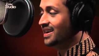Coke Studio Season 8 Atif Aslam New Song