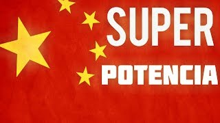 ¿Es China una superpotencia? El poder de China