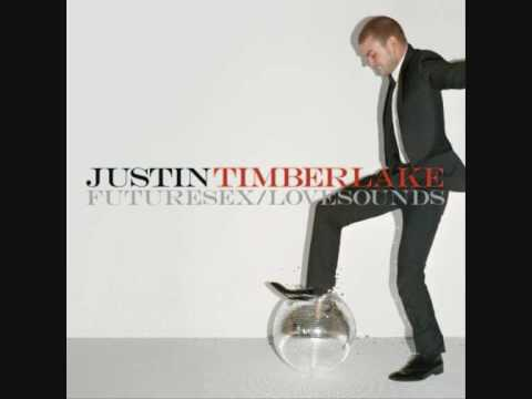Justin Timberlake- What Goes Around Comes Back Around