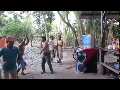 Dancing Drunk Filipino Men Gone Viral