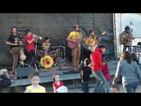Groupe musical Français Plage Aarrière