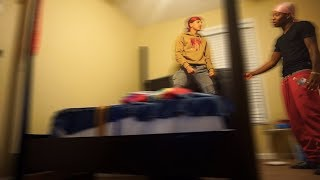 """""""I Like You"""" PRANK  On Bestfriend! Gets Real Physical"""