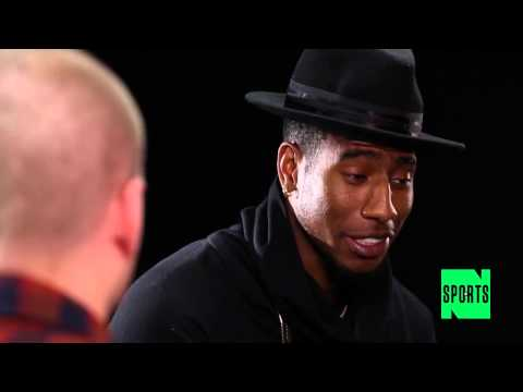 Iman Shumpert Breaks Down Issues With Charlamagne & DJ Envy