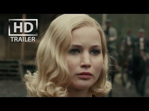 Serena | official Trailer US (2014) Jennifer Lawrence Bradley Cooper
