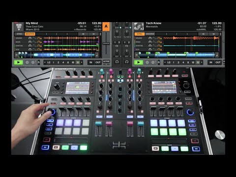 How I DJ With Stems Part 1: Introduction To Stem Loops