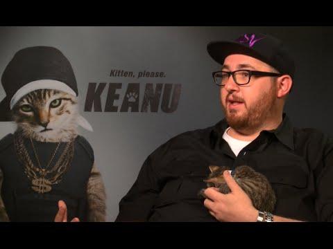 Peter Atencio's Full Uncut Interview For 'Keanu'