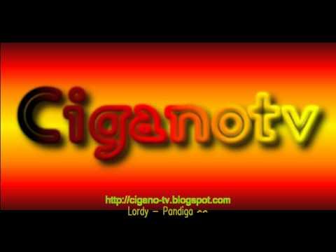 Musica Cigana: Lordy video