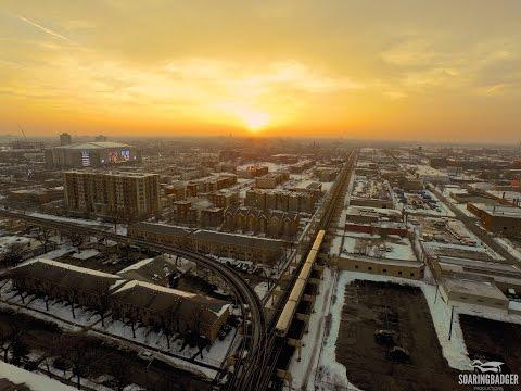 Chicago: A Bird's-Eye View V - Chiberia Returns