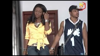 NEW LOVE (Jackie Appiah & Van Vicker) - Latest Nollywood Nigerian Movie